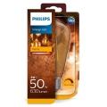 Himmennettävä LED-lamppu Philips E27/7W/230V 2000K