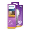 Philips 538627 - Himmennettevä LED-polttimo E27/8,5W/230V 2000K